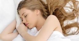 晚上11点熟睡很重要,只要3周从内到外重现年轻,不需要恢复期比美容更有效