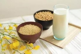 饮食习惯很注意还是不停的长痘痘,可能是牛奶惹的祸