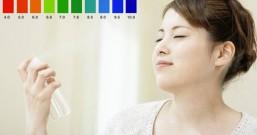 青春痘成因复杂 皮肤pH值控制好痘痘不再反复长