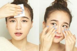 皮肤是油性还是干性?自我肌肤检测 在家也可以轻松做到