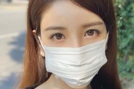 街头捕获的口罩美女...竟然是超有名明星感